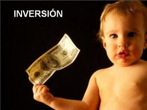 Ley de Inversion