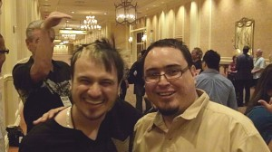 Con Jim-Yaghi (PPC Domination y Google Switch Report)