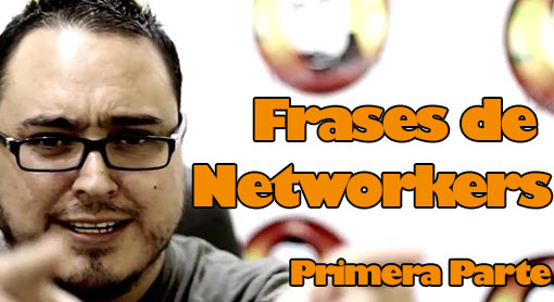 Frases de Networkers